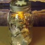 meditation jar