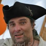 Pirate brian