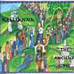 the ancient ones Kelliana