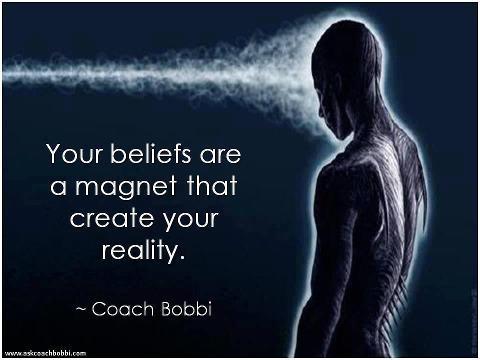 vacuum beliefs