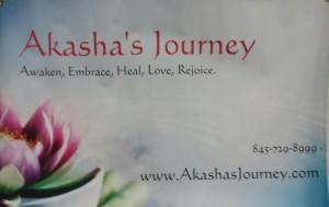 Akasha's Journey Logo
