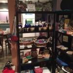 Akasha's Journey shelves