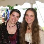 Jenna and Kelliana