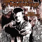 authentic thaumaturgy cover