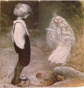 child magick I_samma_ögonblick_var_hon_förvandlad_till_en_underskön_liten_älva