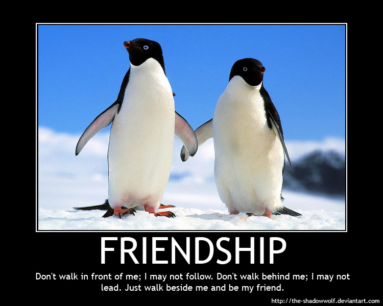 penguin friendship_by_the_shadowwolf-d4n4xgd